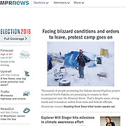 http://www.mprnews.org/story/2016/11/30/facing-blizzard-orders-to-leave-protest-camp-remains