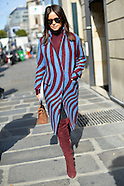Paris Fashion Week S/S 2015