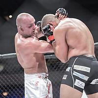 Iain Martell vs. Marc Navarro