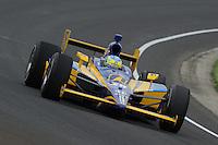 Ana Beatriz, Indianapolis 500, Indianapolis Motor Speedway, Indianapolis, IN USA