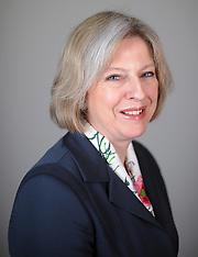 Conservatives : Theresa May MP for Maidenhead