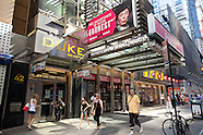 42nd Street Studios - Times Square