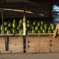 Urla weekend Market