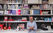 Reza Bavar, founder, Kaloud, Inc.