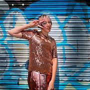 Harriet Vine MBE, Creative Director, Tatty Devine, London
