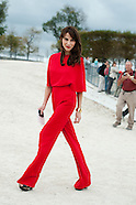 Fashion Week S/S 2012