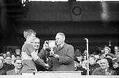 1968 All-Ireland Vocational Schools Hurling Final Tipperary v Antrim
