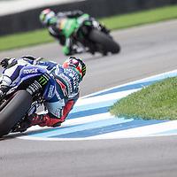 2014 MotoGP World Championship, Round 10, Indianapolis, USA, 10 August 2014