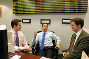 Strategas Research Partners, LLC. .from left to right:.Nicholas Bohnsack (Operating Partner/Investment Strategist).Jason DeSenaTrennert (Managing Partner/Chief Investment Strategist).Donald J. Rissmiller (Partner/Chief Economist)..Strategas Research Partners, LLC is a leading investment strategy, macro-economic, and policy research firm focused on providing timely and insightful research on the global equity and debt markets to the institutional investment community. The Firm was co-founded by Jason Trennert, Nicholas Bohnsack and Don Rissmiller, and employs research analysts and institutional salesmen at offices in New York and Washington DC..