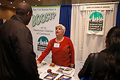 MCC-Booth at Expos and Events
