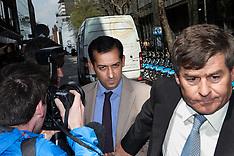APR 25 2013 Mahmood Al Zarooni - British Horseracing Authority disciplinary