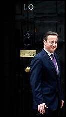 JAN 22 2013  David Cameron Eve of Europe Speech
