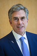 Russell Goldsmith, CEO of City National Bank