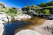 - Río Yuspe