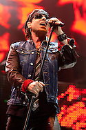 Scorpions and Tesla - Reno Events Center - 06082012