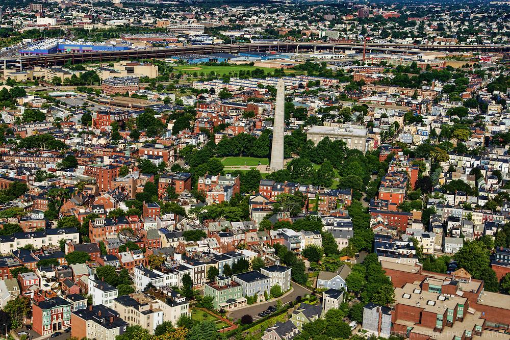 Bunker Hill Monument, Charlestown