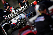 2015 Barber Birmingham IndyCar Test