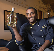 "Chef and co-owner of Restaurant Aquavit, Marcus Samuelson is accomplished way beyond his years. He was the youngest chef in history to receive a three-star restaurant review from The New York Times in 1995, and most recently, was recognized by the World Economic Forum as one of the ""Global Leaders for Tomorrow"""