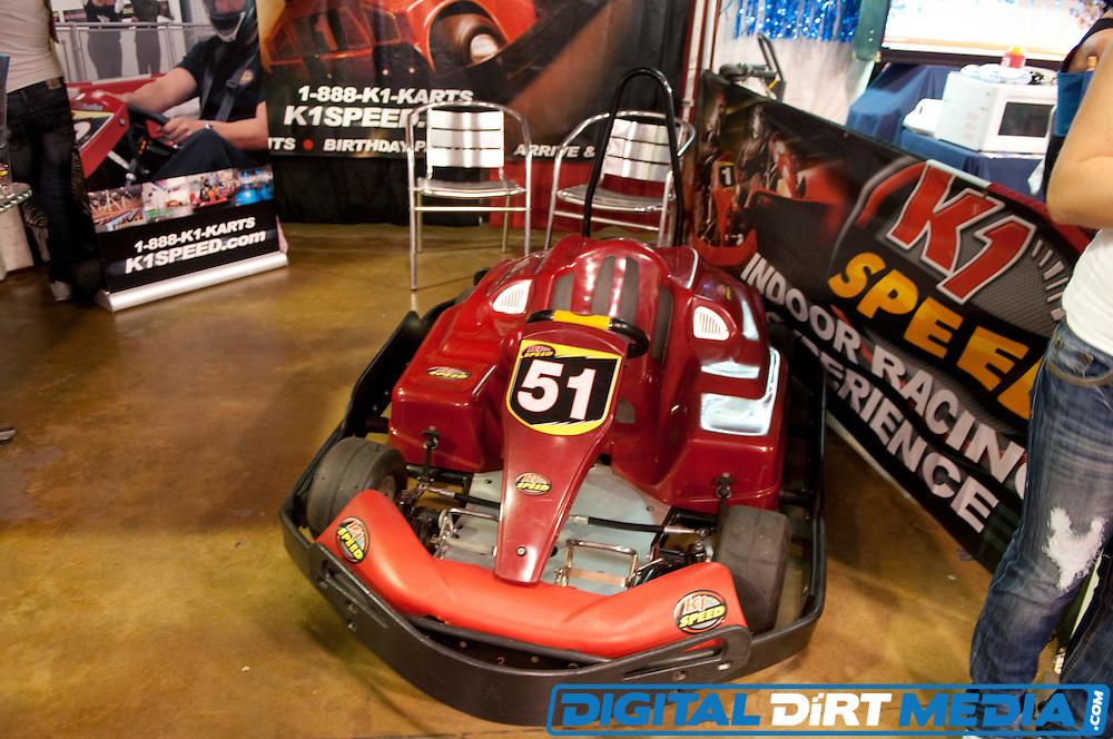2009 11th Annual Sand Sport Super Show