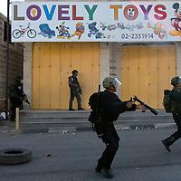 יום הנכסה במחסום קלאנדיה..חדשות..צילום אוליבייה פיטוסי