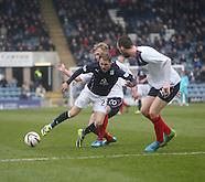 29-03-2014 Dundee v Falkirk