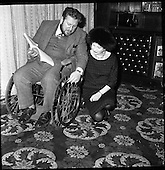 1962-05/03 Peter Ustinov at Gaiety