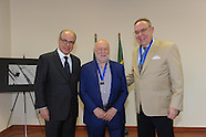 """20160531-Consegna medaglia """"Jorge Amado"""" al Prof. Domenico De Masi 31 maggio Ambasciata del Brasile"""