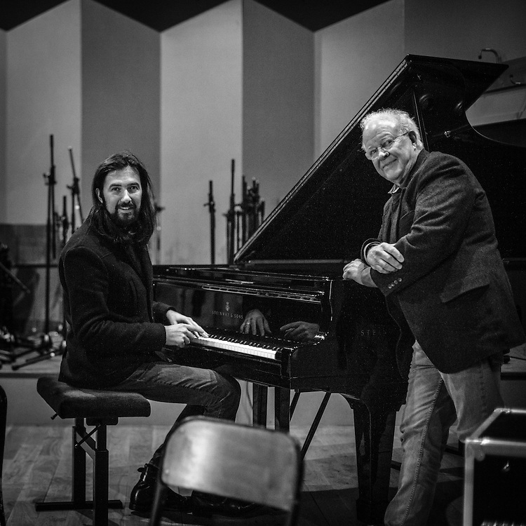 ROB et Douglas Trumbull, FIFAM 2016