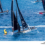 GC32 RACING TOUR 2019, Villasimius Cup, first event of the 2019 season 23 May, 2019.<span>Jesus Renedo/SAILING ENERGY/ GC32 RACING TOUR</span>