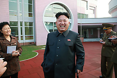 File photo - Sony Cancels Kim Jong-Un Movie After Threats