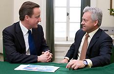 Conservatives: Alan Duncan MP for Rutland and Melton