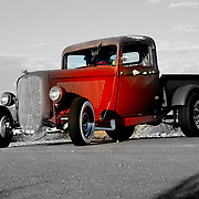 Hot Rod, Old School, Rat Rod