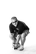Paul E. Corbett II<br /> Marine Corps<br /> Corporal<br /> Infantry<br /> 09/2000-08/2004<br /> <br /> Veterans Portrait Project<br /> Laconia, NH