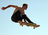 Greensboro Skate Park