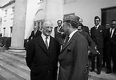 1964 President of Pakistan