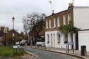 Crooked Billet, Wimbledon, London SW19