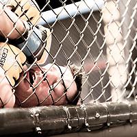 Bryan Creighton vs. Mark Connor