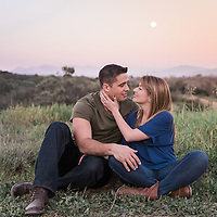Couples & Engagement Sessions