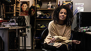 Yara Costa, scénariste, réalisatrice, FIFAM 2016