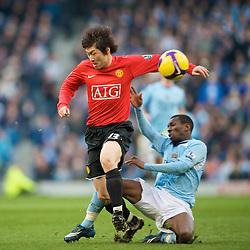 081130 Man City v Man Utd