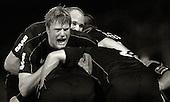 20051105 Saracens vs Northampton Saints