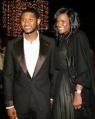 Usher Archive