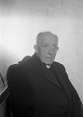 1965 Rev. Fitzpatrick