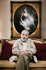 Mike Leigh (Another Year), May 2010