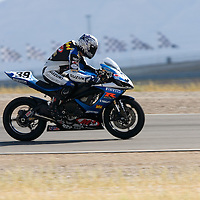 Round 6 of the 2006 AMA Superbike Championship at Miller Motorsports Park, June 16 - June 18, 2006.<br /> <br /> ::Images shown are not post processed::Contact me for the full size file and required file format (tif/jpeg/psd etc) <br /> <br /> ::For anything other than editorial usage, releases are the responsibility of the end user and documentation/proof will be required prior to file delivery.