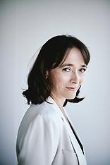 Delphine Ernotte-Cunci (Paris, Aug. 2015)