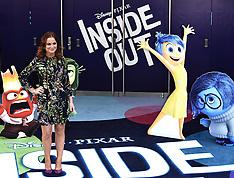 19 JULY 2015 Inside Out UK Gala Screening