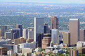 Cities, Towns, Parks in the Rocky Mountain Region