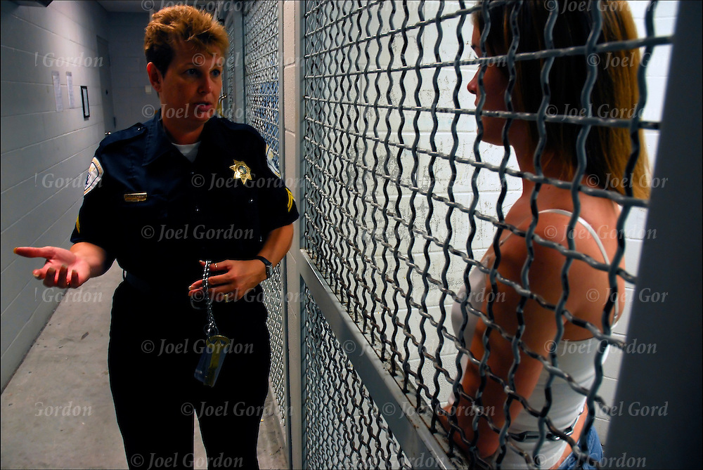 """problems correctional officer face from juveniles Time out room at the south bend juvenile correctional facility, south bend, in   """"i grew up in a world where you solve problems, you don't destroy a  the  aecf reports that """"states face enormous budget deficits and [are]."""