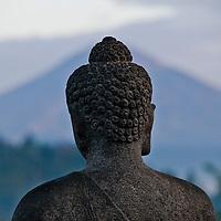 Boroburdur Temple